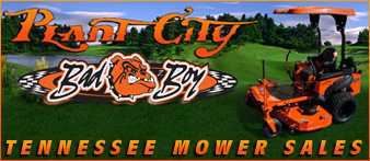 Bad Boy Mowers Bad Boy 48 ZT Elite Mower